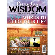 Everyday Wisdom Fall 2015