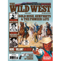 Wild West Fall/Winter 2015