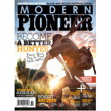 Modern Pioneer Feb/Mar 2016