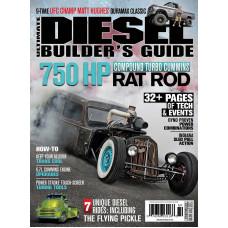 Ultimate Diesel Guide Feb/Mar 2016