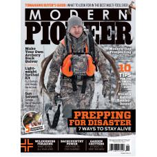 Modern Pioneer Dec/Jan 2015
