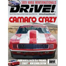 Drive June 2016