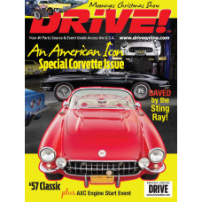 Drive March 2016