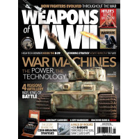 Weapons of War WWII 2015