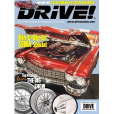 Drive FEB 2016