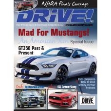 Drive APRIL 2016