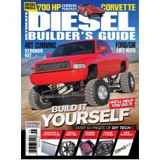 Ultimate Diesel Builder's Guide Oct/Nov 2015