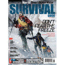 American Survival Guide January 2017