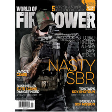 World of Firepower Nov/Dec 2016