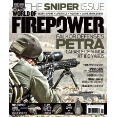 World of Firepower Nov/Dec 2015
