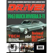 Drive Jan 2016
