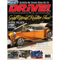Drive MAY 2016