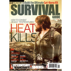 American Survival Guide JULY 2016