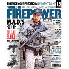World of Firepower  Jan/Feb 2016