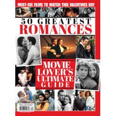 50 Greatest Romance Movies Spring 2015