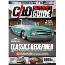 C10 Builders Guide 2015