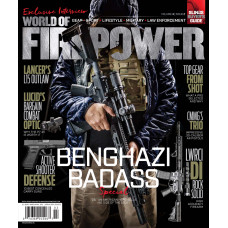 World of Firepower Mar/Apr 2016