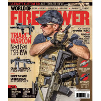 World of Firepower Sep/Oct 2015