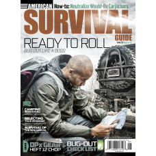 American Survival Guide June 2017