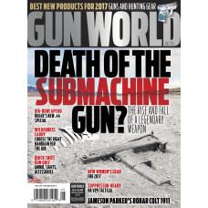 Gun World May 2017