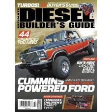 Ultimate Diesel Guide Apr/May 2017