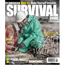 American Survival Guide June 2018