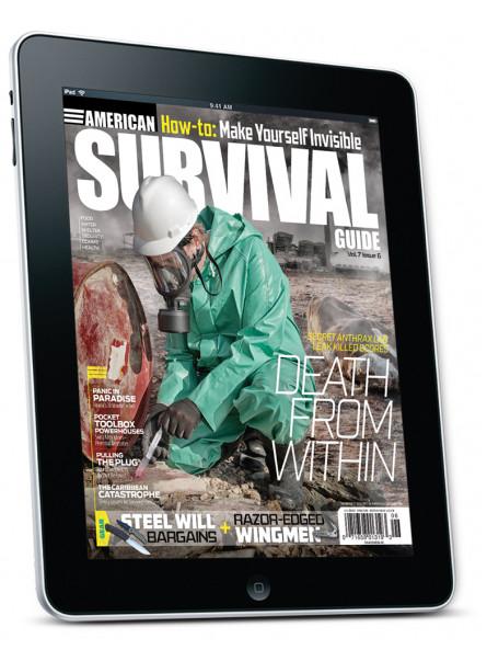 American Survival Guide June 2018 Digital