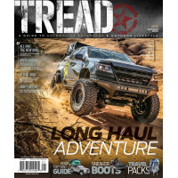 Tread May/June 2018