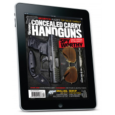 Conceal Carry Handguns Summer 2018 Digital