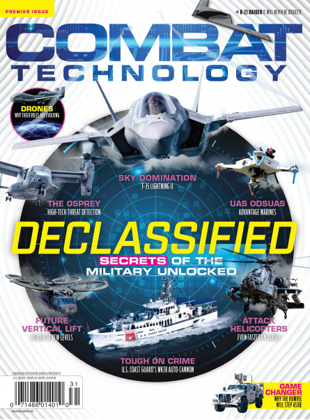 Combat Technology 2018