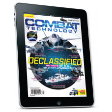 Combat Technology 2018 Digital