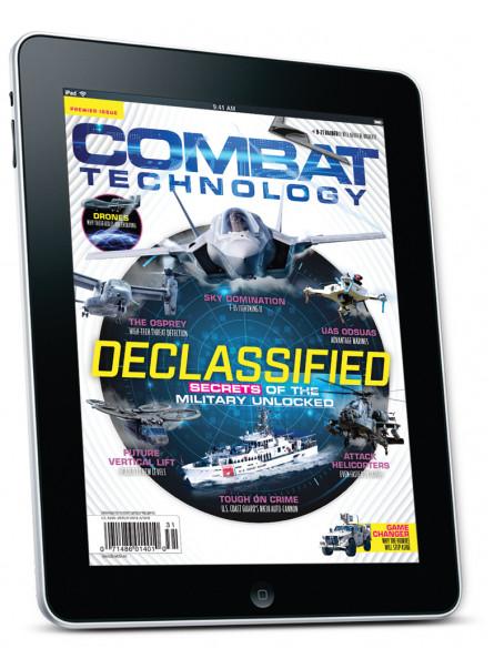 Combat Technology 2018 Digital