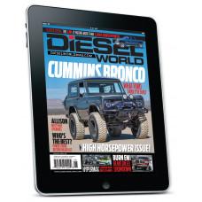 Diesel World June 2018 Digital