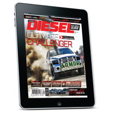 Ultimate Diesel Guide Apr/May 2018 Digital