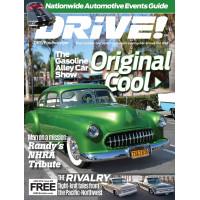 Drive June 2018