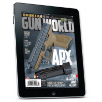 Gun World May 2018 Digital