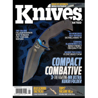 Knives May/June 2018