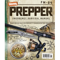Prepper Issue-1 2018
