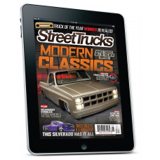 Street Trucks May 2018 Digital