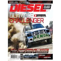 Ultimate Diesel Guide Apr/May 2018