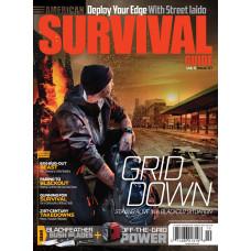 American Survival Guide October 2016