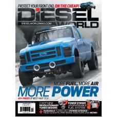 Diesel World Oct 2016