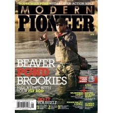 Modern Pioneer Aug/Sept 2016
