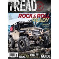 Tread Magazine Summer 2016