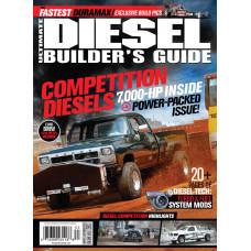 Ultimate Diesel Guide Aug/Sep 2016