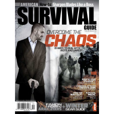 American Survival Guide October 2017