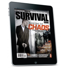 American Survival Guide October 2017 Digital