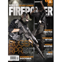 World of Firepower September/October 2017