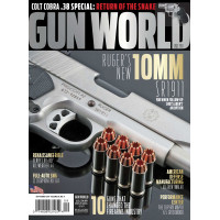 Gun World September 2017