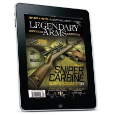 Inside Military Surplus presents Legendary Arms 2017 Digital